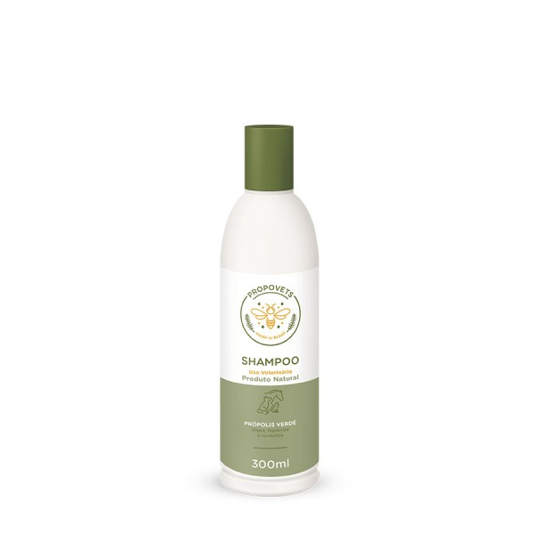 Shampoo Natural Propovets 300ml