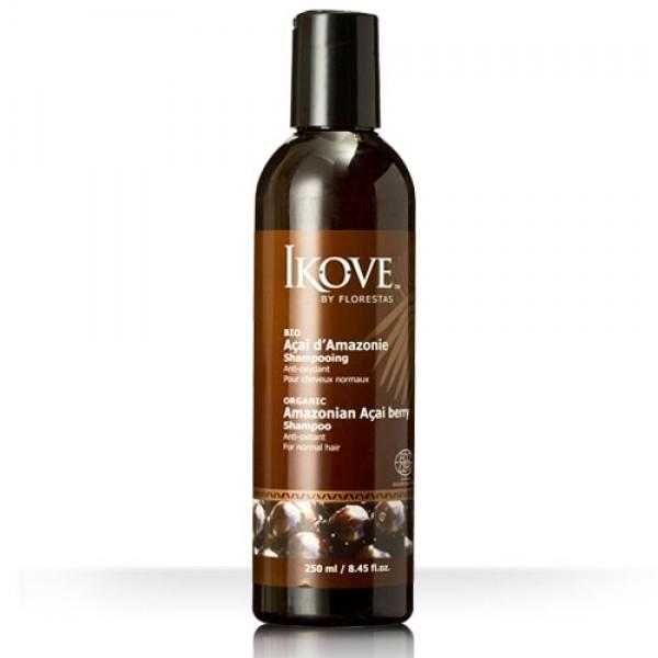Shampoo de Açaí 250ml