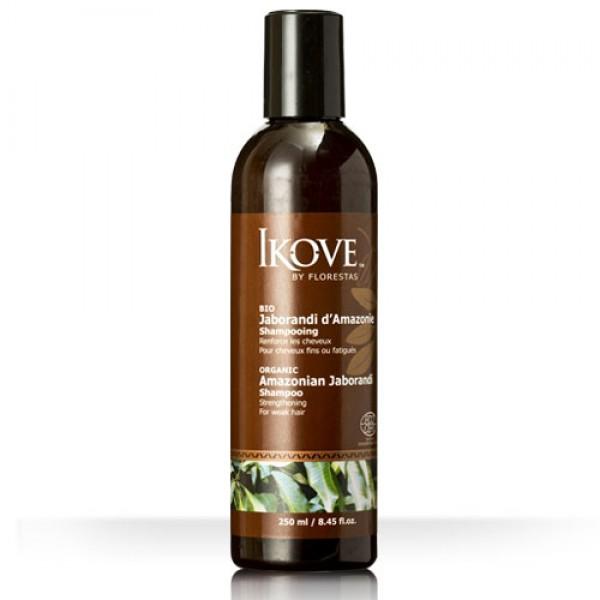 Shampoo de Jaborandi 200ml (IKOVE)