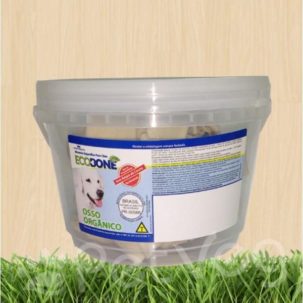 Ossinho Natural Ecobone 500g