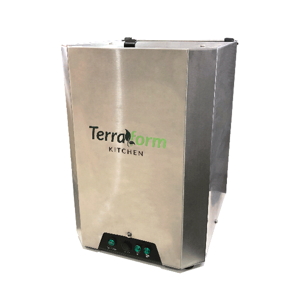 Terraform Kitchen – 5Kg