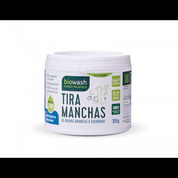 Tira manchas 350 g Biowash