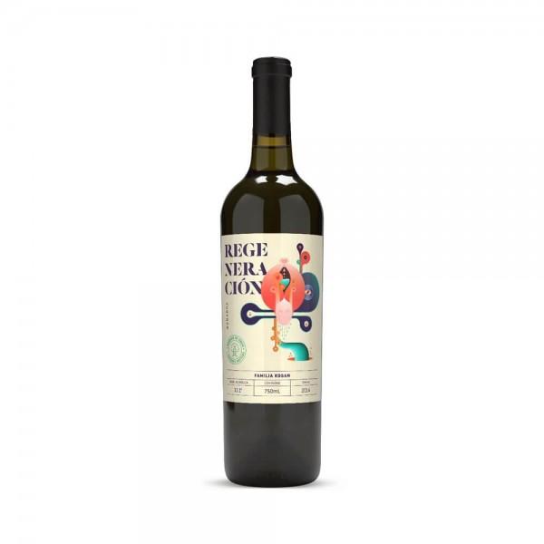 Vinho Orgânico Regeneración Bonarda