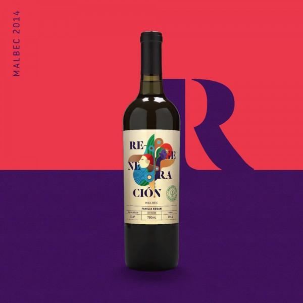 Vinho Orgânico Regeneración - Malbec (Família Kogan)