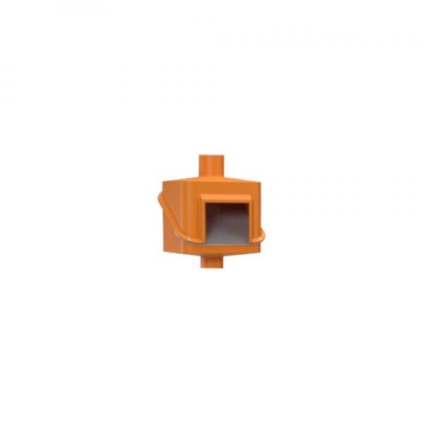 Filtro para Cisterna Vertical Modular 1000 litros