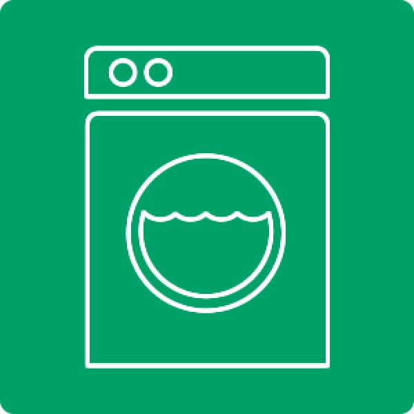 Descarte Ecológico de Máquina de Lavar ou Secar Roupas