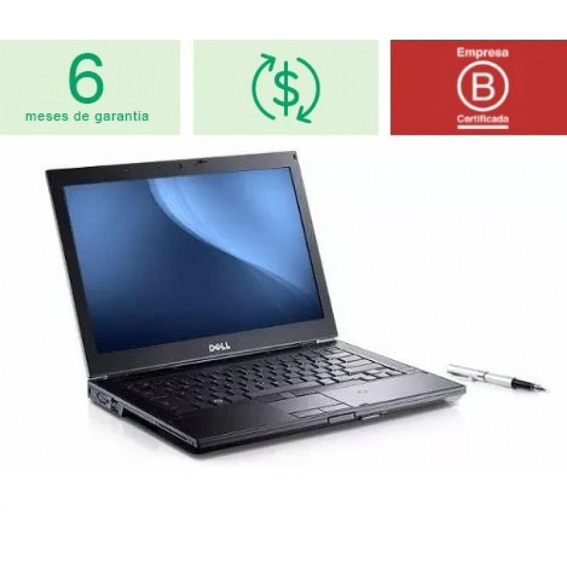 Notebook Dell Latitude E6410 - usado Remakker