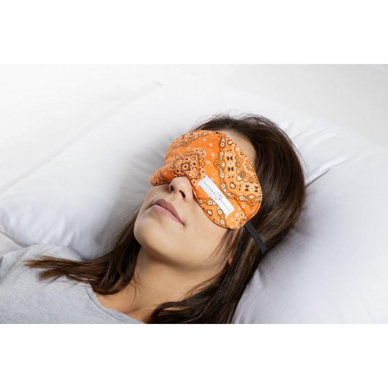 Máscara Térmica de Ervas com elástico