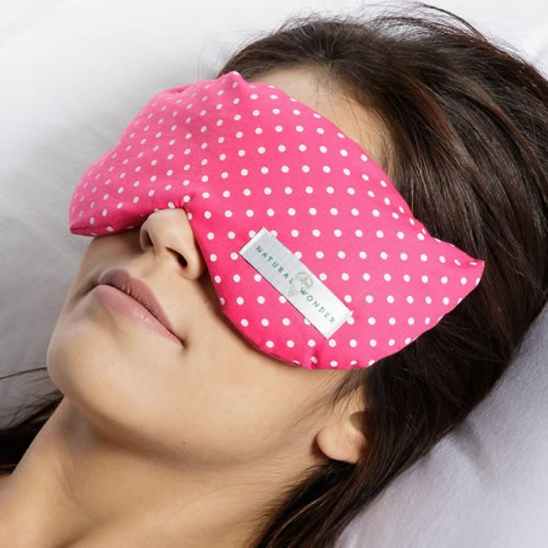 Máscara Térmica de Ervas