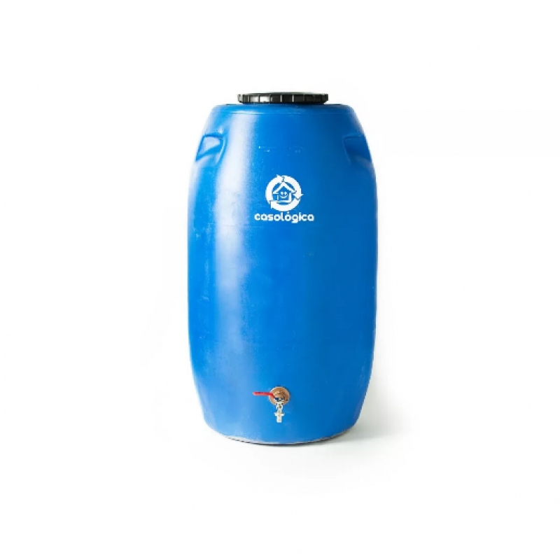 Eco Tanque 240 litros Casológica