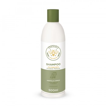 Shampoo Natural Propovets 500ml